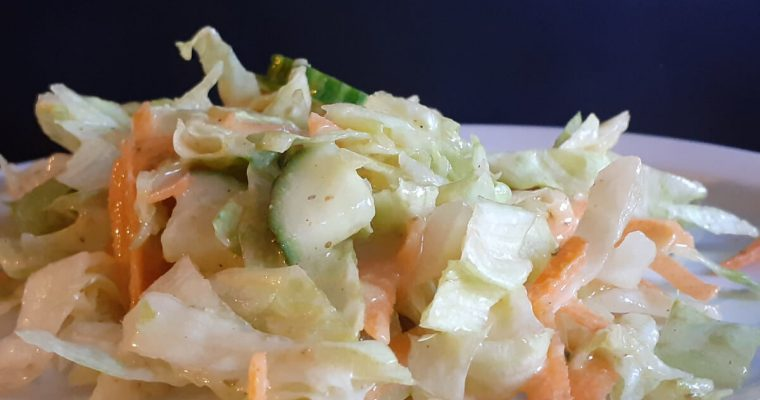 Humina Salada