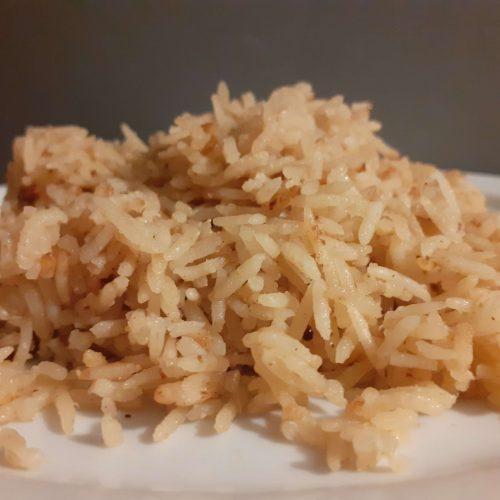 Miso Rice