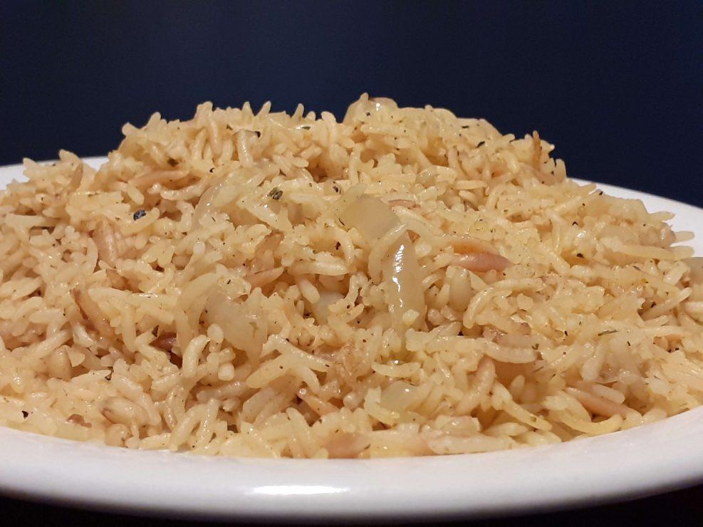 Urfa Rice