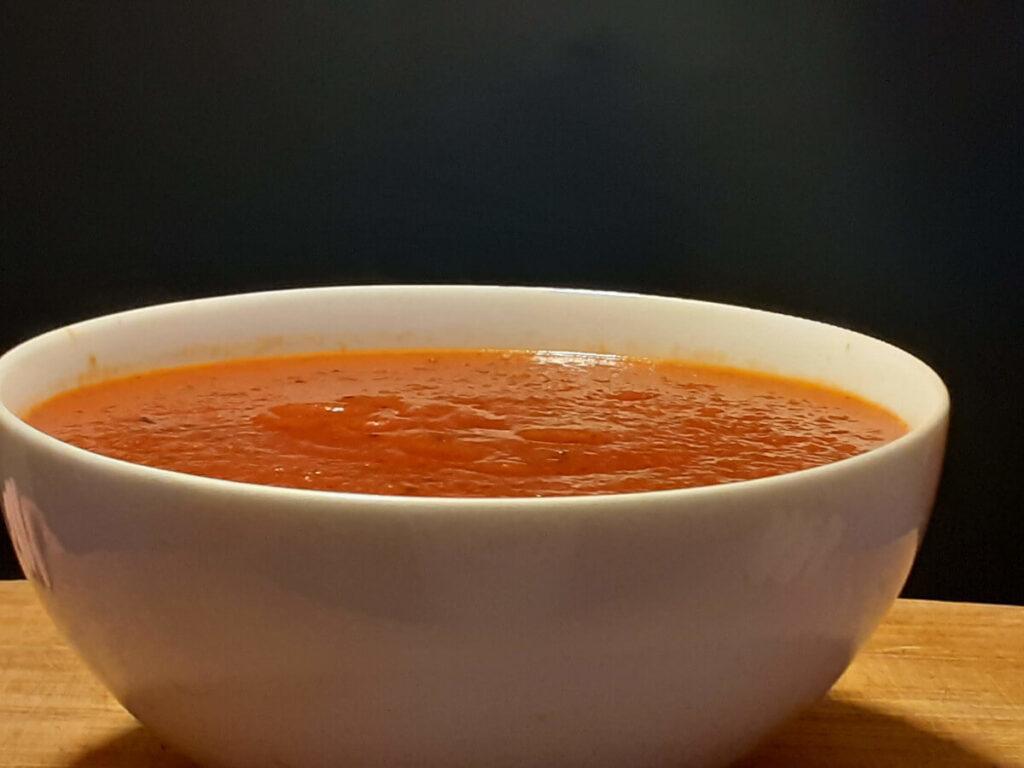 JAH Quick Tomato Sauce