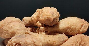 JAH Frickin Good Chicken