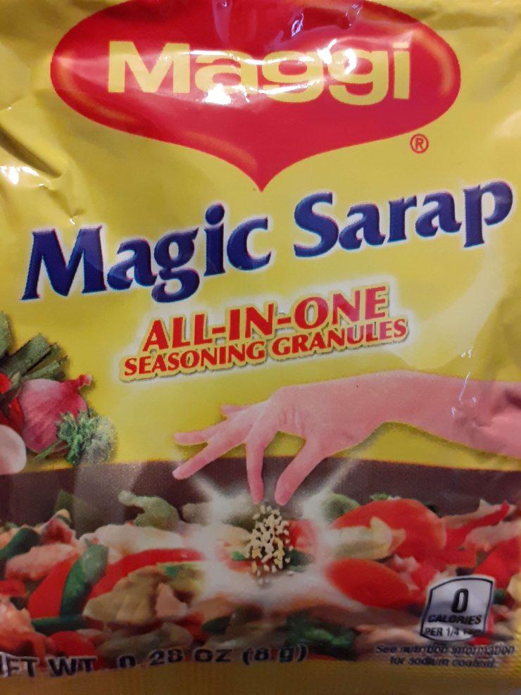Magic Sarap