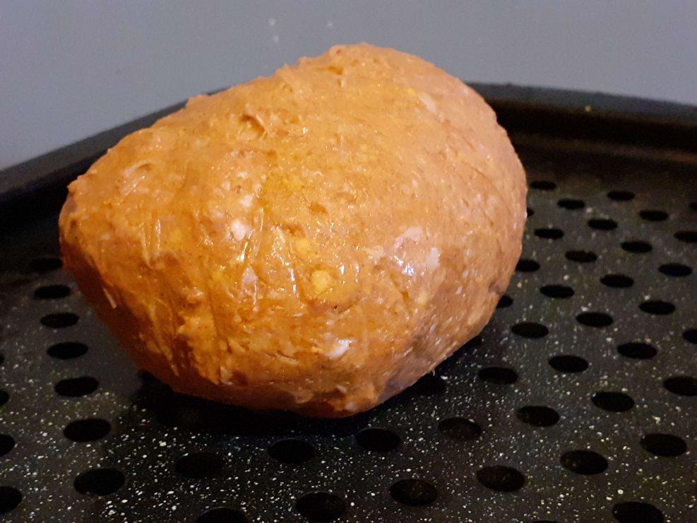 Taco Doner Loaf