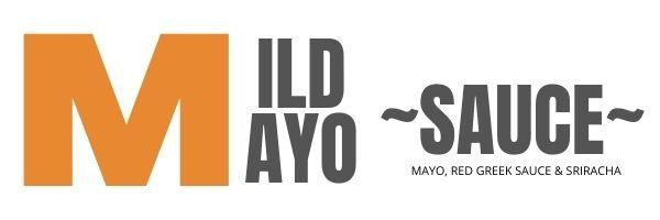 Mild Mayo Sauce Header