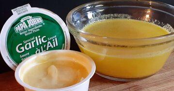 JAH Garlic Butter Oil