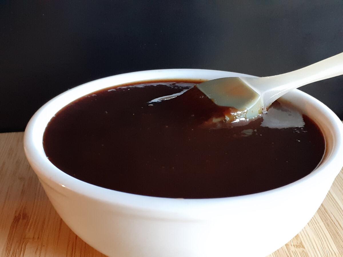 Filipino BBQ Sauce