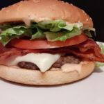 Mozza Burger