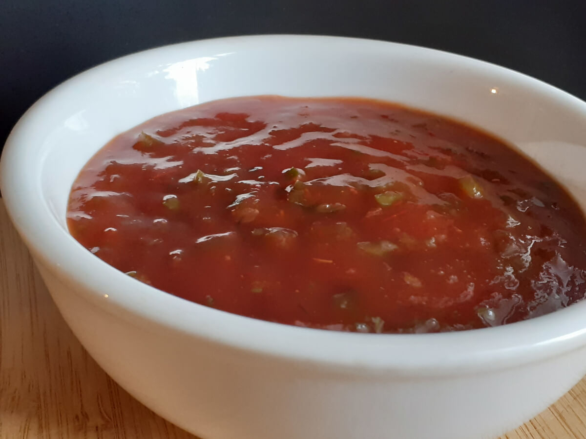 Red Relish
