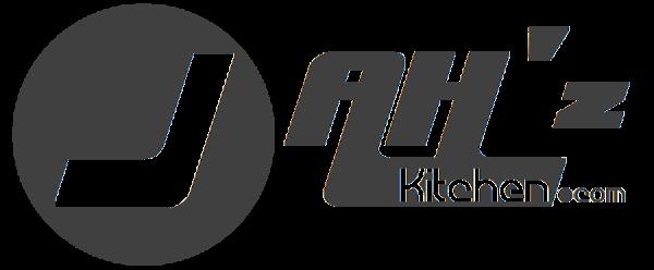 JAHZKITCHEN Logo 2021
