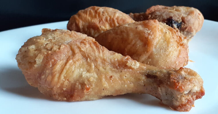JFC Air Fried Chicken