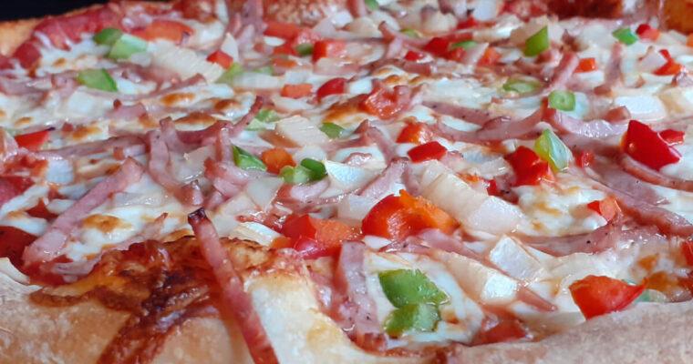 Kolbassa Pizza