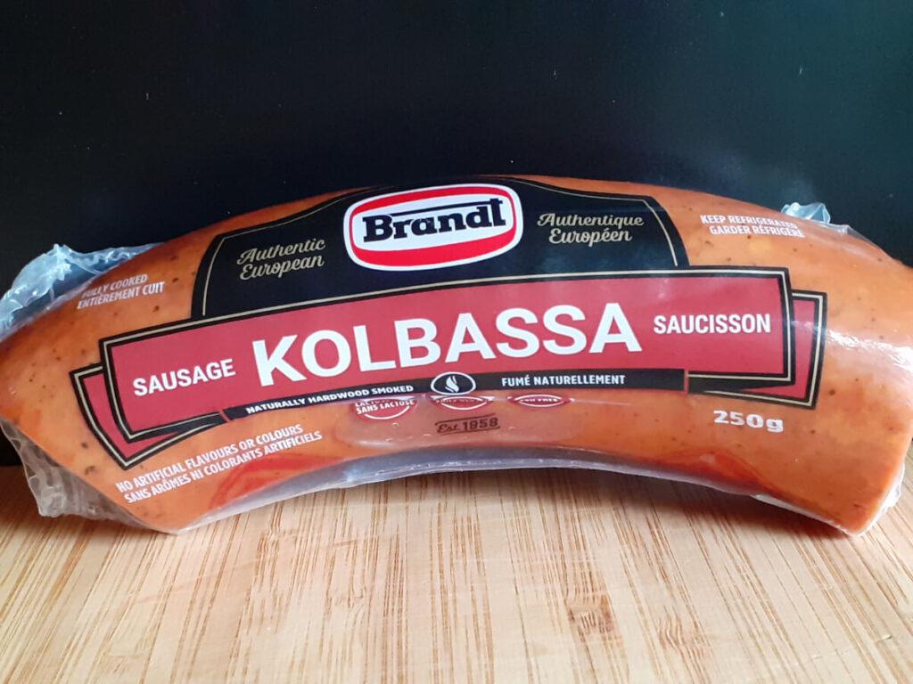 Kolbassa Sausage