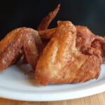 Rotisserie Whole Chicken Wings