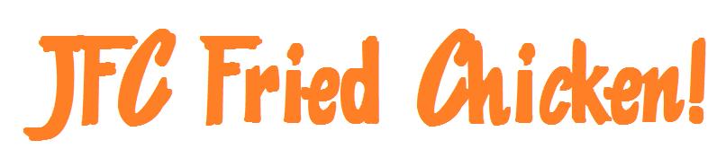 JFC Fried Chicken Logo